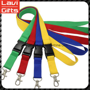 Customized Printing Neck Lanyard with Logo pictures & photos