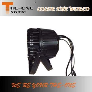 Professional Waterproof DMX Stage PAR Can pictures & photos