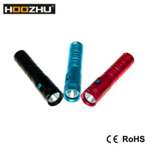 Hoozhu U10 Diving Light CREE Xm-L 2 LED pictures & photos