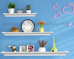 Home Decoration Floating Wall Shelf pictures & photos