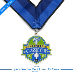 Factory Price Custom Medal for School Award pictures & photos