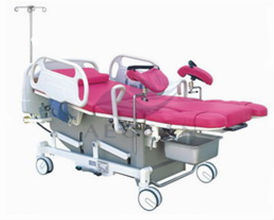 AG-C101A01 Gynecology Delivery Bed pictures & photos