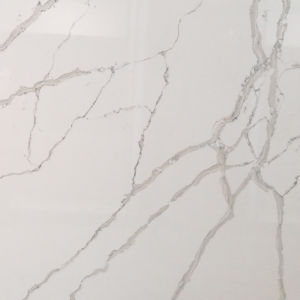 Calacatta Quartz Stone pictures & photos
