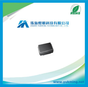 1.0A Surface Mount Super-Fast Rectifier of Electronic Component pictures & photos