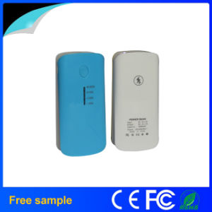Portable Universal 5200mAh Fashion Power Bank pictures & photos