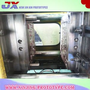 Supply Good Quality Plastic Injection Mold with Reasonable Price pictures & photos