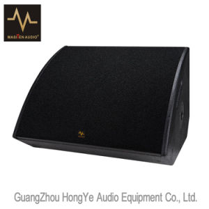 "D-12 12"" Two Way Passive Coaxial System Professional Audio Loudspeaker pictures & photos"