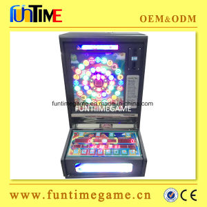 New Metal Case Bonanza Slot Game Machine From Funtime pictures & photos