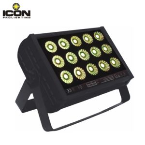 15X15W RGB 3in1 LED Wall Washer Outdoor Light Waterproof IP65 pictures & photos