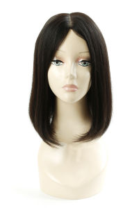 on Sale 100% Hand-Tied Remy Wig pictures & photos