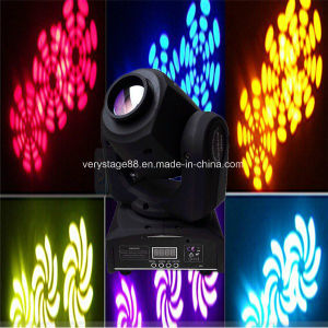 LED 10W White CREE Moving Head Spot LED DJ Lighting pictures & photos