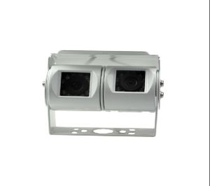 Newest Dual Lens Bird View Camera for Campers pictures & photos