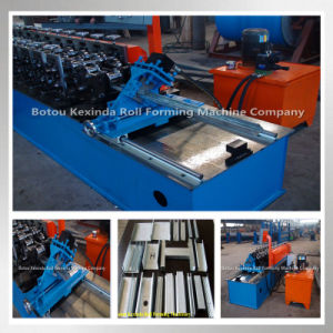 Kxd Keel Roll Forming Machine for Sale pictures & photos