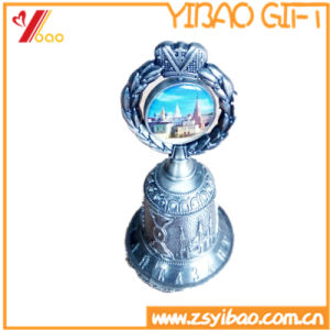 Brass Bell Retro Plting Alloy Souvenir Gift (YB-HD-120) pictures & photos
