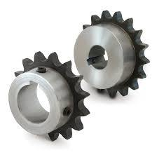 for Roller Chains DIN817-ISO/R606 Sprockets pictures & photos