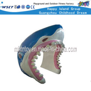 Shark Door Water Play Equipment Children Water Toy (HF-22308) pictures & photos