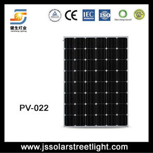Monocrystalline Silicon Solar Cell Module