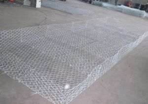 PVC Coated Gabion Mattress /Reno Mattreses pictures & photos
