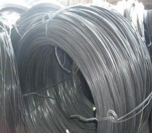 Hard Drawn Chq / Cold Heading Quality Wire pictures & photos