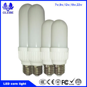LED Cylindrical Bulb 9W LED Light pictures & photos