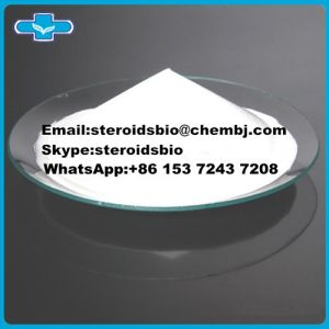 Veterinary Drugs Raw Material Erythromycin Thiocyanate Pharmaceutical Chemical pictures & photos