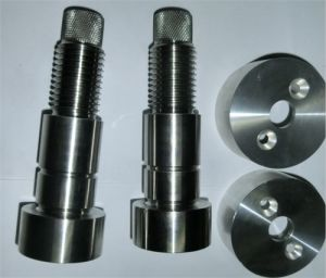 Precision Auto Spare Machined/Machine Aluminum Stainless Steel CNC Machining Parts pictures & photos