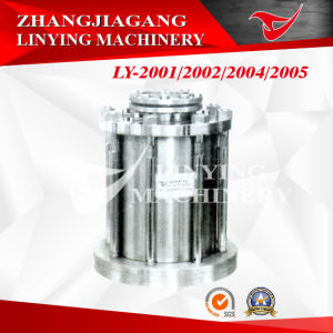 Mechanical Seal (LY2001-2005)