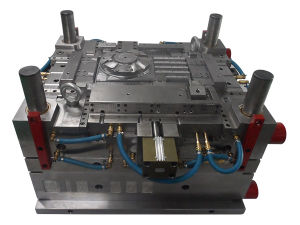 Rapid Prototype Injection Mold /Injection Mould /Tooling pictures & photos