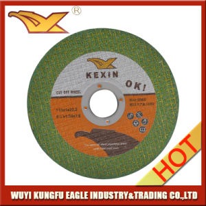 Abrasives Inox Cutting Wheel, Abrasive Cut off Wheel pictures & photos