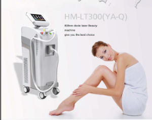 Quality Professional Powerful 600W Diode Laser Hair Removal with Print Function pictures & photos