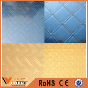 UV Coating Decoration Board Marble Texture Series pictures & photos
