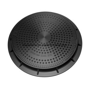 High Quality SMC Watertight Composite Manhole Cover BS En124 China Supplier pictures & photos