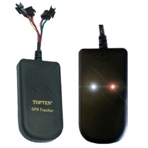 GPS Auto Tracker with Crash Sensor and Camera (GT08-KW) pictures & photos