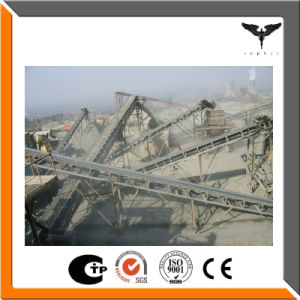 2016 New Style Movable Small Jaw Crusher for Stone Crushing Line pictures & photos