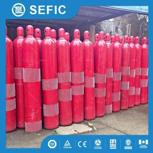 68L 150bar 45kg CO2 Cylinder Used for Fire System pictures & photos