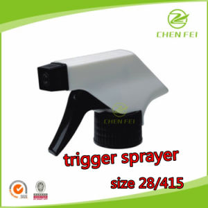 Manufacturer Customized Size 28/410 Plastic Trigger Sprayer Pump