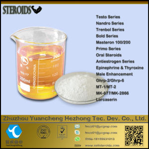 Semi Finished Liquid Drostanolone Propionate / Masteron 200mg/Ml pictures & photos