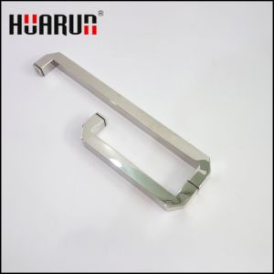 New Shower Handle/Stainless Steel Shower Handle (HR-906) pictures & photos