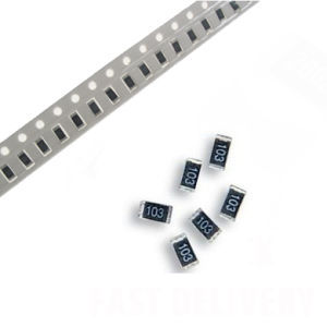 SMD Resistor of Electronic Component for PCB Assembly pictures & photos
