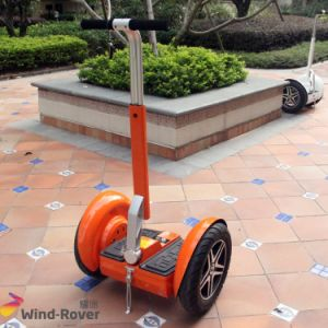 Factory Price Electric Car Self Balancing 2400W Motor Electric Mobility Scooter pictures & photos
