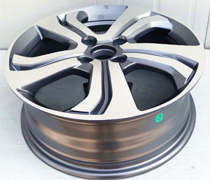 Original Design 15inch Aluminium Alloy Automobile Wheel Hub for Honda pictures & photos