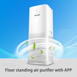 Home Air Purifier with APP pictures & photos