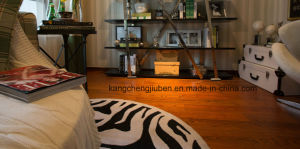Factory Direct Selling High Quality Solid Wood Flooring (MD-01) pictures & photos