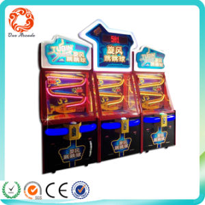 Good Price New Kids Ball Ticket Game Machine Wholesale Online pictures & photos