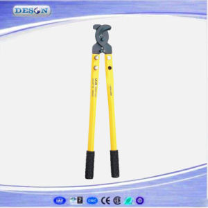Germany Style Cable Cutter for 125mm2 pictures & photos