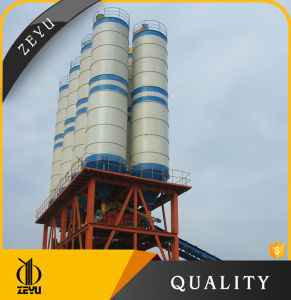 Belt Conveyor Type Cement Silos for Concrete Batching Plant pictures & photos