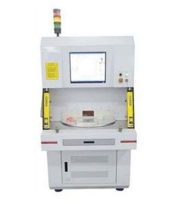 UV Laser Marking/Engraving Machine for Jewels, Medicines pictures & photos