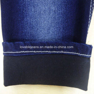 148cm Width Denim Fabric (T140) pictures & photos
