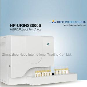 Ce Auto Urinary Sediment Analyzer (HP-URINS8000S) pictures & photos