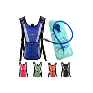 Waterproof Nylon Back Pack Outdoor Hiking Mountain Sport Backpacks Bag pictures & photos